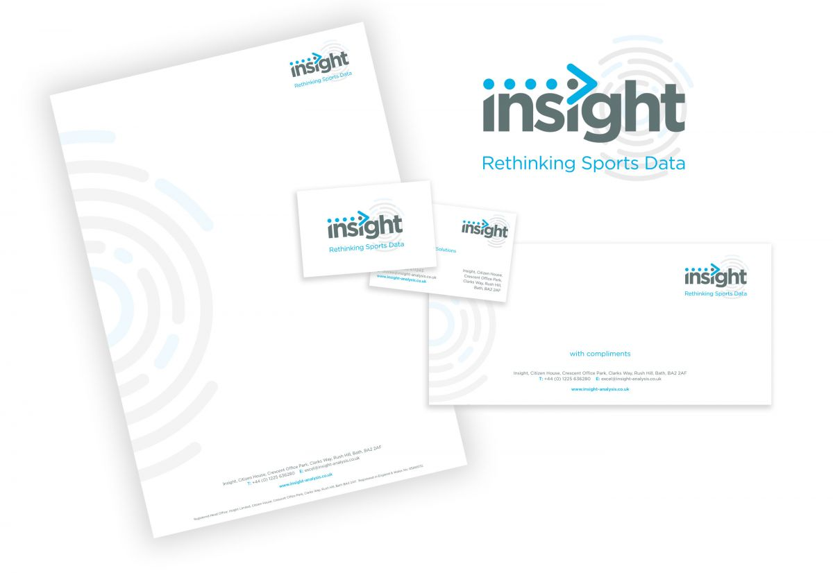 Insight - Branding and Corporate Identity Design
